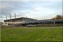 SJ8798 : Home of British Cycling by David Dixon