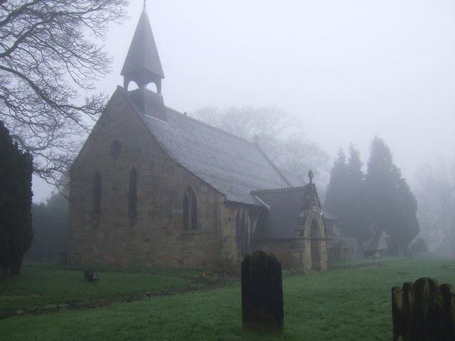 St. Eloy's Church, Great Smeaton