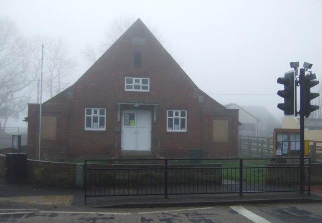 Village Hall, Great Smeaton