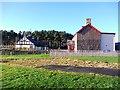 NU0120 : Ilderton Moor by Andrew Curtis