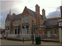 NN1073 : Royal Bank of Scotland by Andrew Abbott