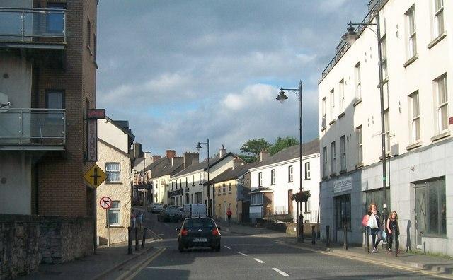 Flower Hill, Navan