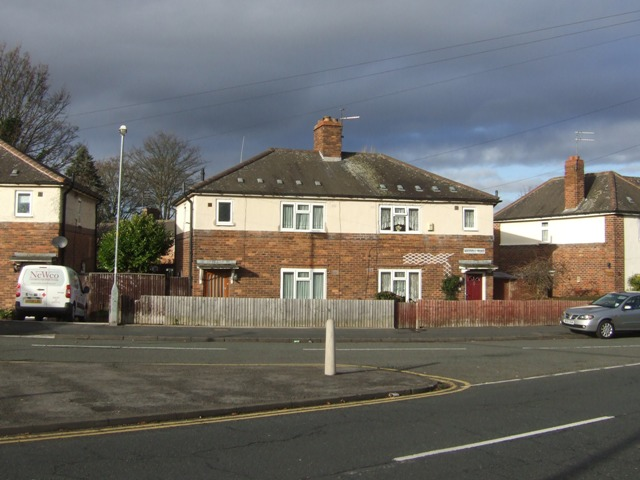 Council Housing - Wassell Road