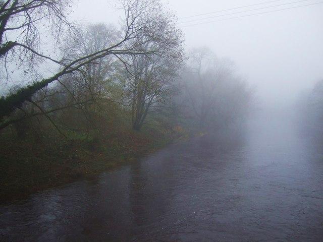 River Tees, Low Dinsdale