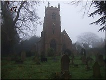 NZ3411 : St John the Baptist Church, Low Dinsdale by JThomas