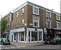 TQ2481 : 199 Portobello Road to let, Notting Hill, London W11 by Jaggery