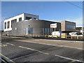 SJ9894 : Hattersley Community Hub by David Dixon