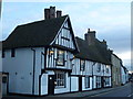 TL2470 : Riverside fish and chips - Godmanchester by Richard Humphrey
