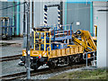 SD8500 : Metrolink 1028 by David Dixon
