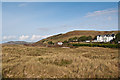 SN5996 : Aberdovey golf course by Ian Capper