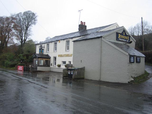 The Wheatsheaf Inn, Embleton