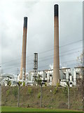 SE4724 : Ferrybridge Power Station by Chris Allen