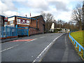 SD8500 : HMG Paints, Collyhurst Road by David Dixon