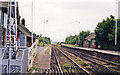 SD2177 : Askam station, 1998 by Ben Brooksbank