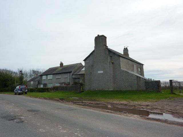 Moorhead Cottages