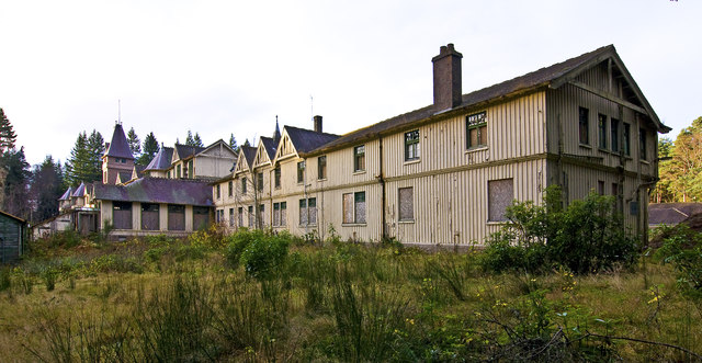 Glen O' Dee Hospital