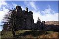 NN1327 : Kilchurn Castle by Ian Taylor