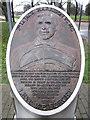 TA0728 : 2nd Lt Jack Harrison V.C.  M.C. by Ian S