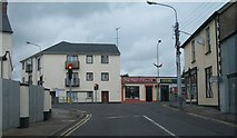 H5026 : The junction of 98 Avenue and Church Hill, Clones by Eric Jones