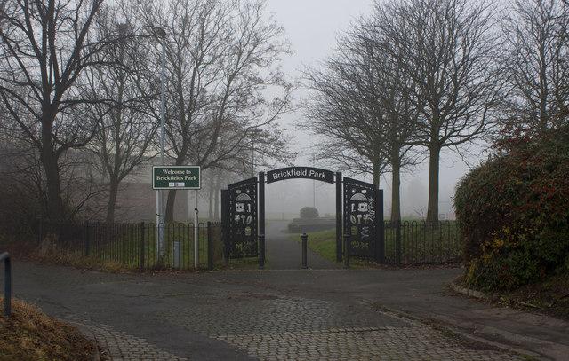 Brickfields Park