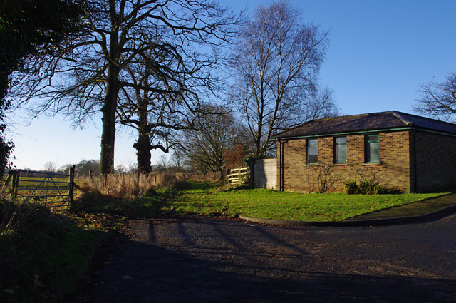 Shefferland's Lane