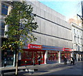 ST3188 : New Iceland store in Commercial Street, Newport by Jaggery