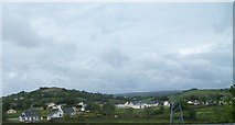 G9477 : Urban sprawl south of Donegal Town by Eric Jones