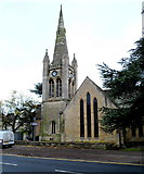 SO8005 : Wycliffe College Chapel, Stonehouse by Jaggery