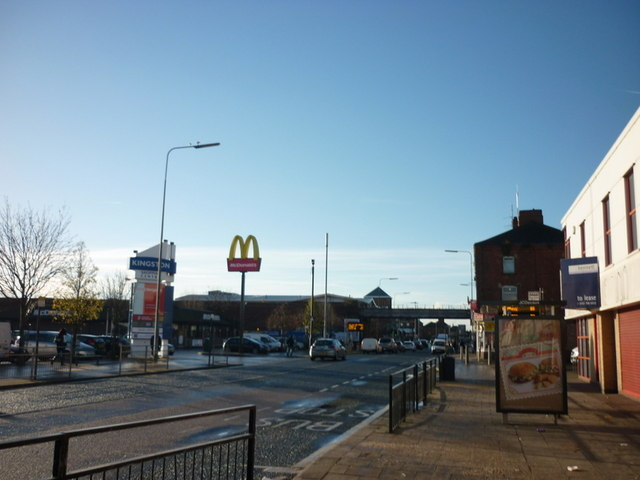 holderness road hull