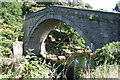 NY6761 : Featherstone Bridge by Stuart Logan