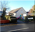 ST2994 : Wriggles and Giggles, Cwmbran by Jaggery