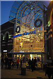SJ3490 : Clayton Square Shopping Centre, Liverpool by Stephen McKay