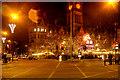 SJ8398 : Manchester Albert Square by David Dixon