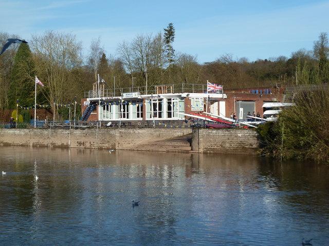 Bewdley Rowing Club