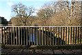 NT0776 : Craigton Bridge by Anne Burgess