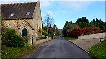 SO9337 : Westmancote village by Jonathan Billinger