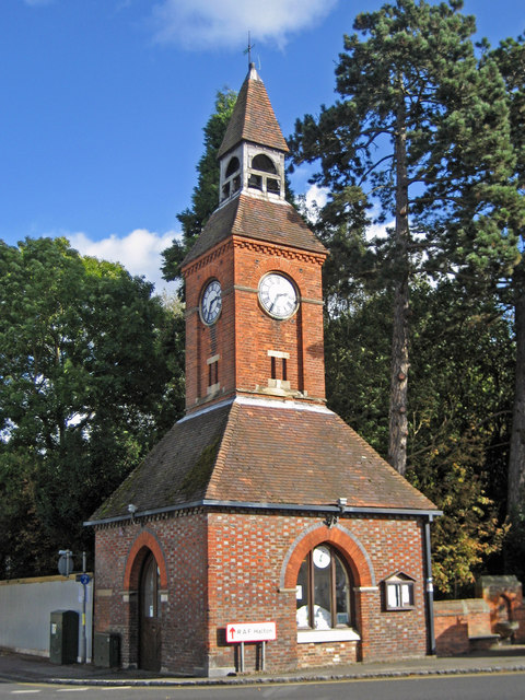 Wendover Clock Tower
