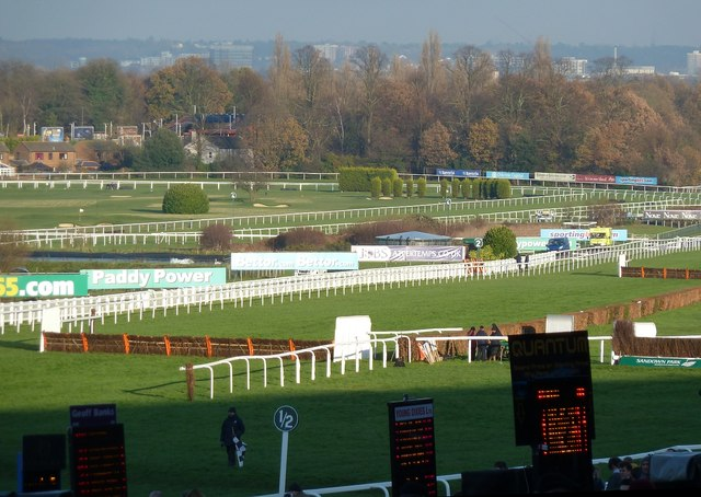 Image result for sandown park course