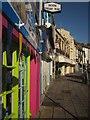 SX9256 : The Quay, Brixham by Derek Harper