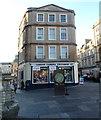 ST7564 : London Camera Exchange, Bath by Jaggery