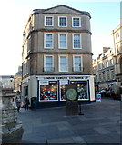 ST7564 : London Camera Exchange, Bath by Jaggery