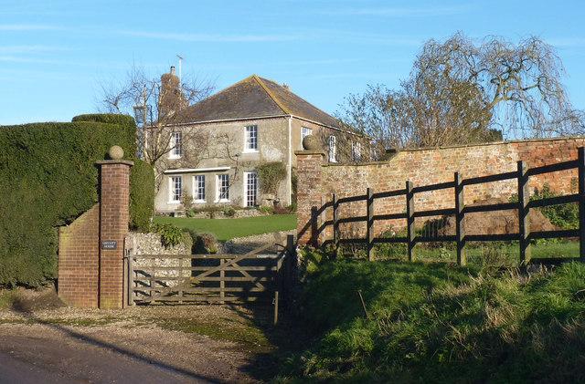Uffcott House