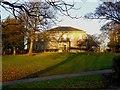SE4219 : Purston Hall by Bill Henderson