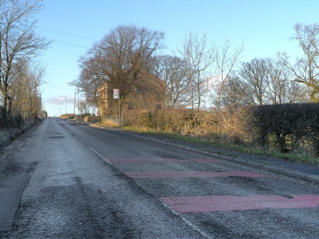 Turton Road