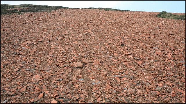 Tinto Hill Stone Stripes 169 Alan Doherty Geograph