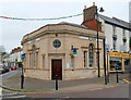 SO5710 : Grade II listed Lloyds TSB Coleford by Jaggery