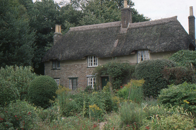 Higher Bockhampton: Thomas Hardy's birthplace