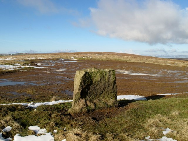 Carr and Craggs Moor
