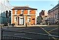 SJ8990 : Cobdens Bar by Gerald England