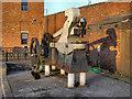 SJ9398 : Portland Basin Museum, Ashton-Under-Lyne by David Dixon